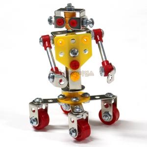 철제우주인탐사로봇